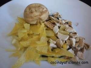 limón seco, corteza de limón, corteza seca de limón