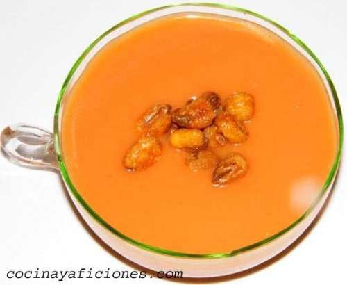 Mango Gazpacho Recipes — Dishmaps
