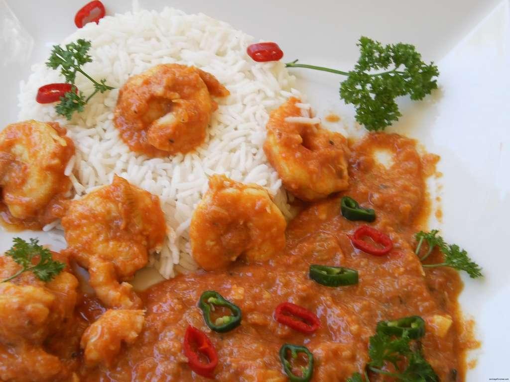 Doce recetas de curry hindú y del sudeste asiático | Cocina y Aficiones
