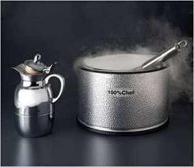 T cnicas de cocina el nitr geno l quido cocina y aficiones for Nitrogeno liquido para cocinar